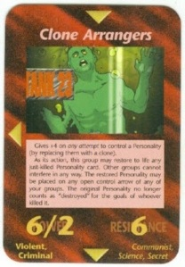 Illuminati Card Reptilian Annunaki Clone Arrangers Central Intelligence Agency CIA