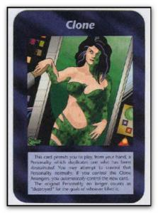 Illuminati Card Clone