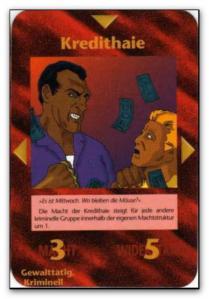 Illuminati Card Kredithaie